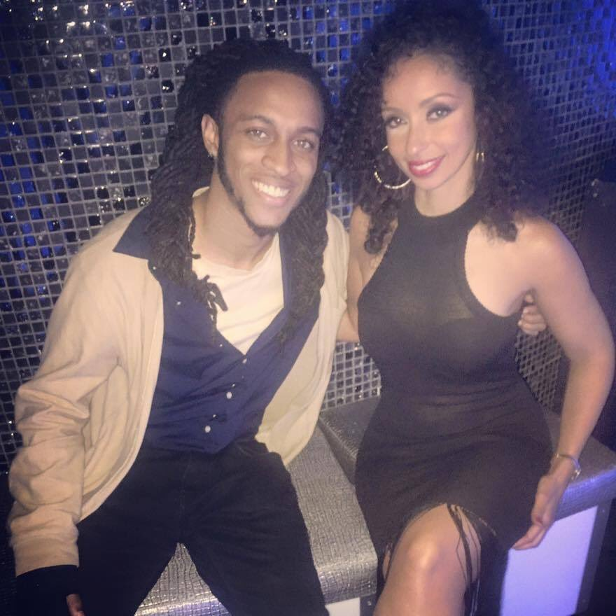 Check out my interview with @MISSMYA on @hangwith : https://t.co/fUAAi20YtA https://t.co/MzcU62aMJg