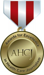 Health journalism is thriving - just look at the winners of AHCJ's 2015 awards: https://t.co/5PtapBmwwv #ahcj16 https://t.co/yTWjjkqx1f