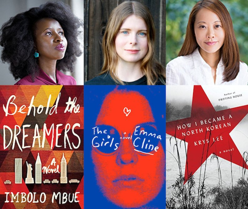 9 female authors to watch in 2016! https://t.co/YQNi3aogMi https://t.co/PApXYNnKP2