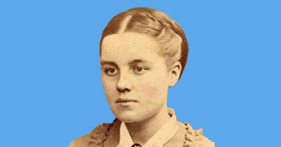 #BU alum Helen Magill White was the first woman to earn a Ph.D. in the US. She graduated in 1877 #WomensHistoryMonth https://t.co/v3Y2vJNC0u