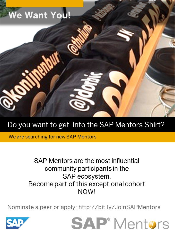 We are looking for increase our numbers. New Mentors Wanted - Nominate today! https://t.co/VZgFzcj6gY https://t.co/jx7s9nWO0O