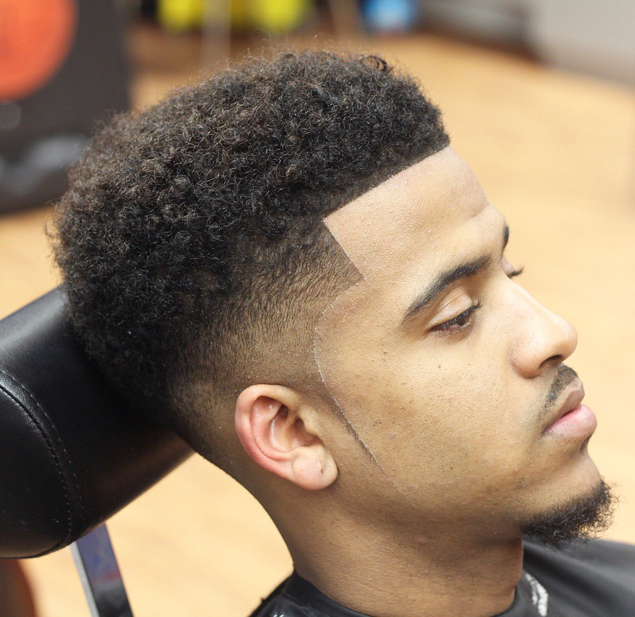 Seven Ways On How To Prepare For Light Skin Haircuts