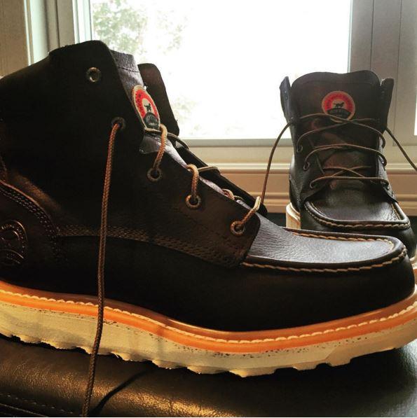 623460a85ac Irish Setter Boots on Twitter: