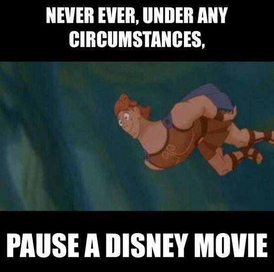 Weird Disney Movies 2