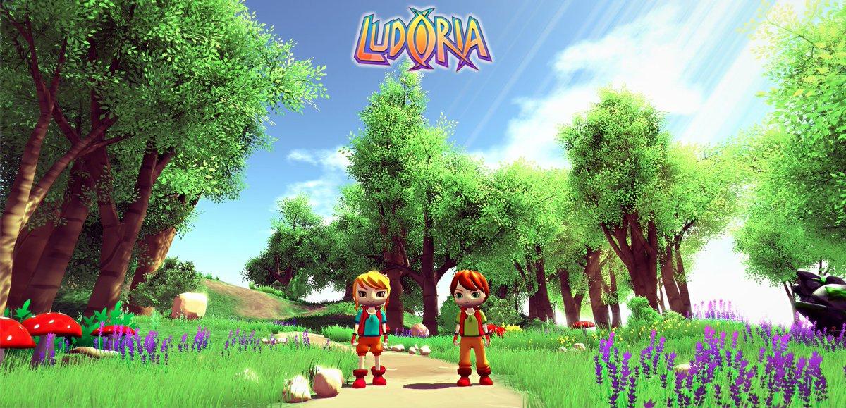 скачать игру Ludoria - фото 7