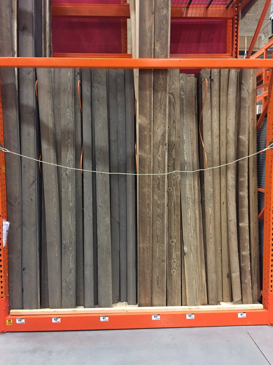 Reclaimed Wood Home Depot WB Designs - Reclaimed Wood Home Depot WB Designs
