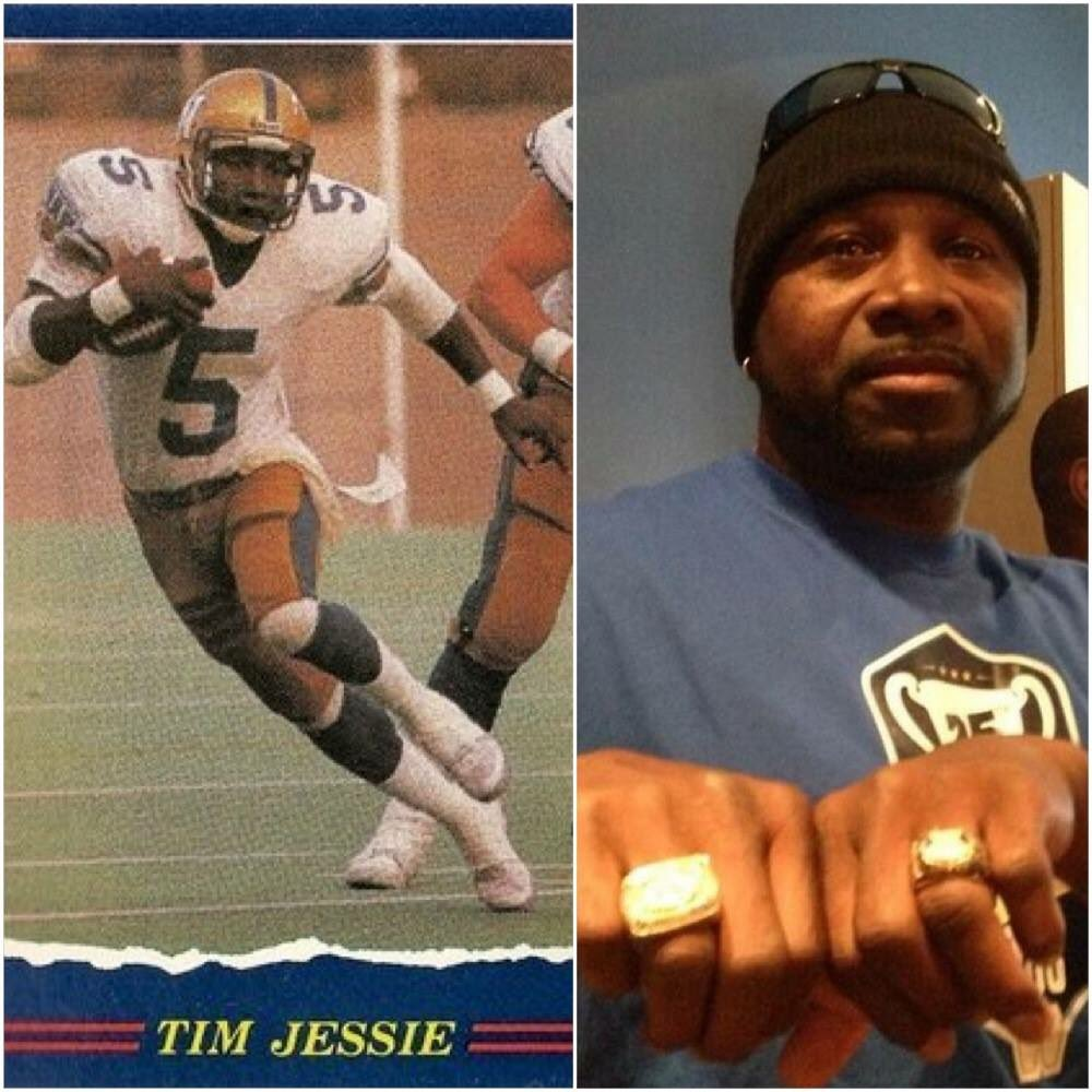 Image result for tim jessie blue bombers