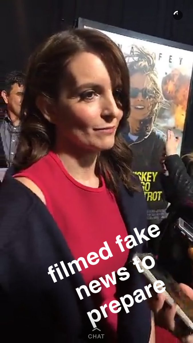 Snapchat Tina Fey nude photos 2019