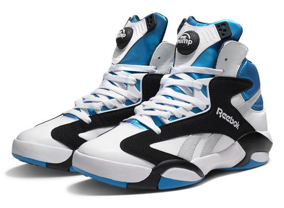 c14cce9b804d this date in 1993 reebok shaq attaq pumps hit market for 130 which is 215 in