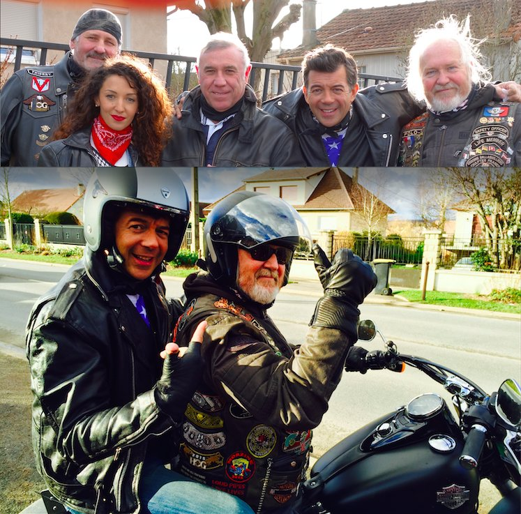 site rencontre bikers Le Tampon
