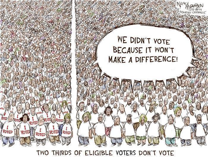 Totalment d'acord. Cal facilitar votar. I cal votar @jm_cabases @lpujadas
