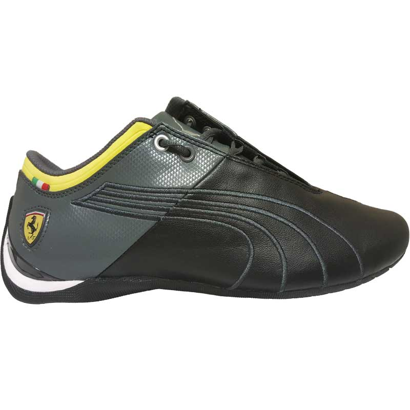 Kinda' cool! Puma Red Bull Racing Shoes! | Racing shoes, Red