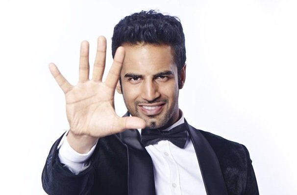 https://t.co/ktDatKI3Ol @upenpatelworld in Glamour's '100 sexiest men of the world'! https://t.co/YU1kQNuAFs