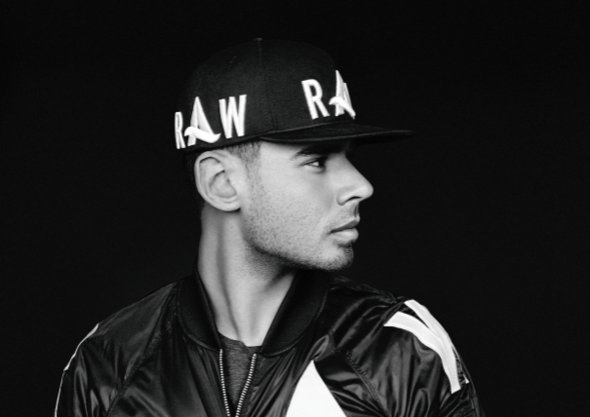 DJ/Producer/Designer @afrojack collaborates once again w/ @GStarRAW. Details here. #afrojack https://t.co/mKbevVtIUJ https://t.co/7UwGILlUjm