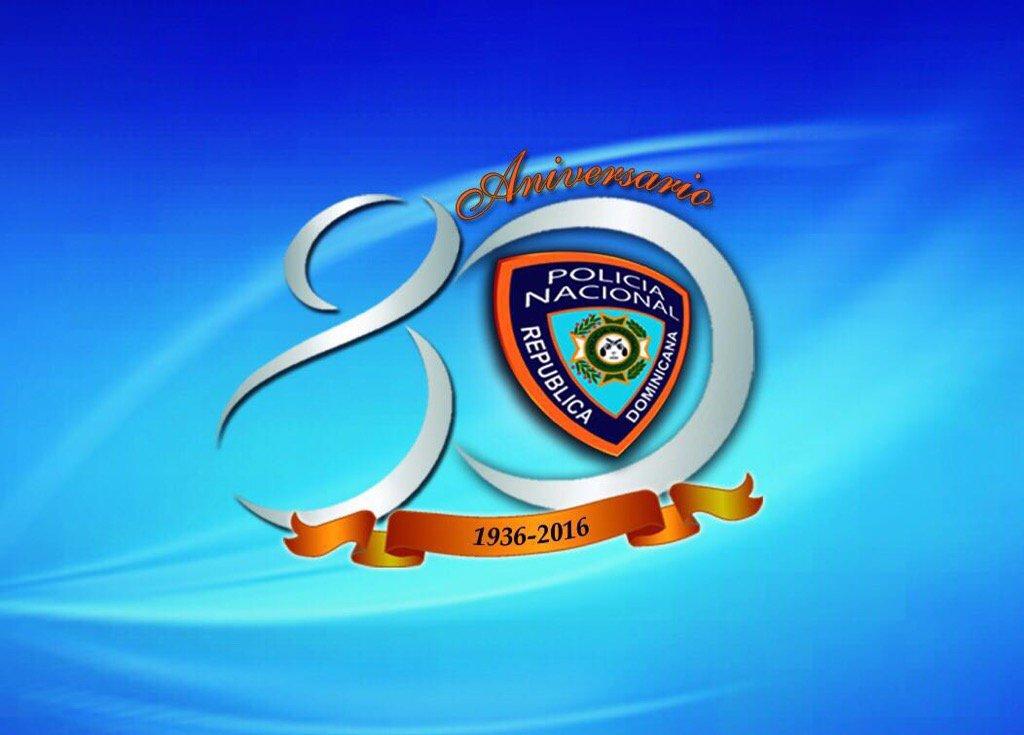 Hoy celebramos el #80moAniversarioPN,con espíritu experimentadamente  joven. https://t.co/dN9zWOjK0p