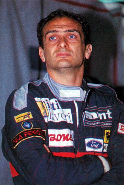 Image result for gabriele tarquini 1990
