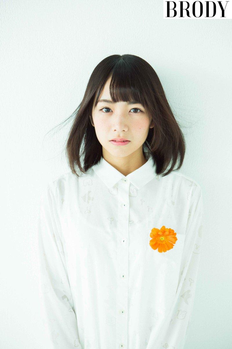 天然美少女の北野日奈子