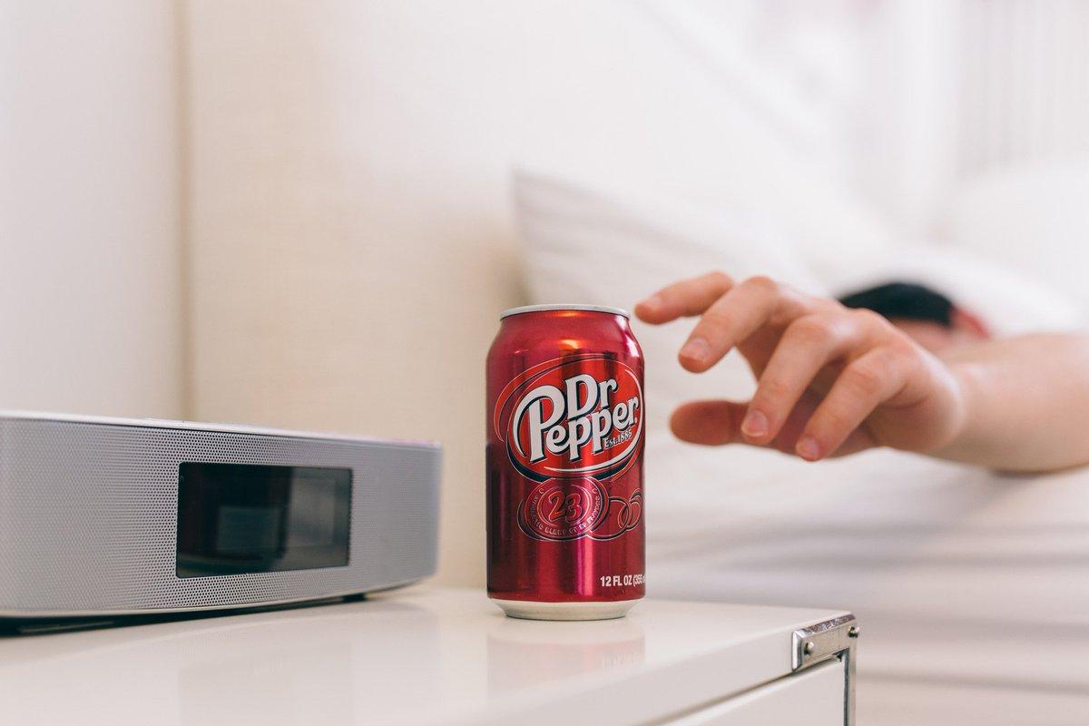 1d7ac1a6 Dr Pepper on Twitter:
