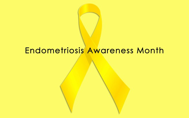 Image result for march causes and awareness month
