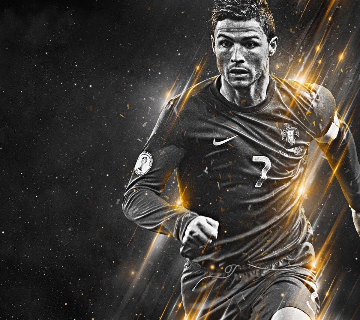 Cristiano Ronaldo Wallpaper: Sports Wallpapers �� (@SportsWP)