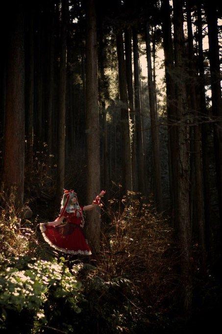 コスプレイヤー明ケ永ナツミのTwitter自撮りエロ画像78
