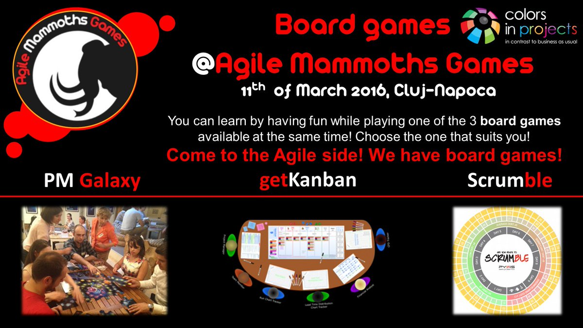 """Agile Fun Games agile mammoths games on twitter: """"come to amg! we have board"""