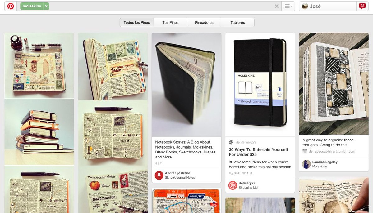 69c5ca3819ca6 Searching by #moleskine in #pinterest I found this! New in Pinterest and  quite shocked :O ...