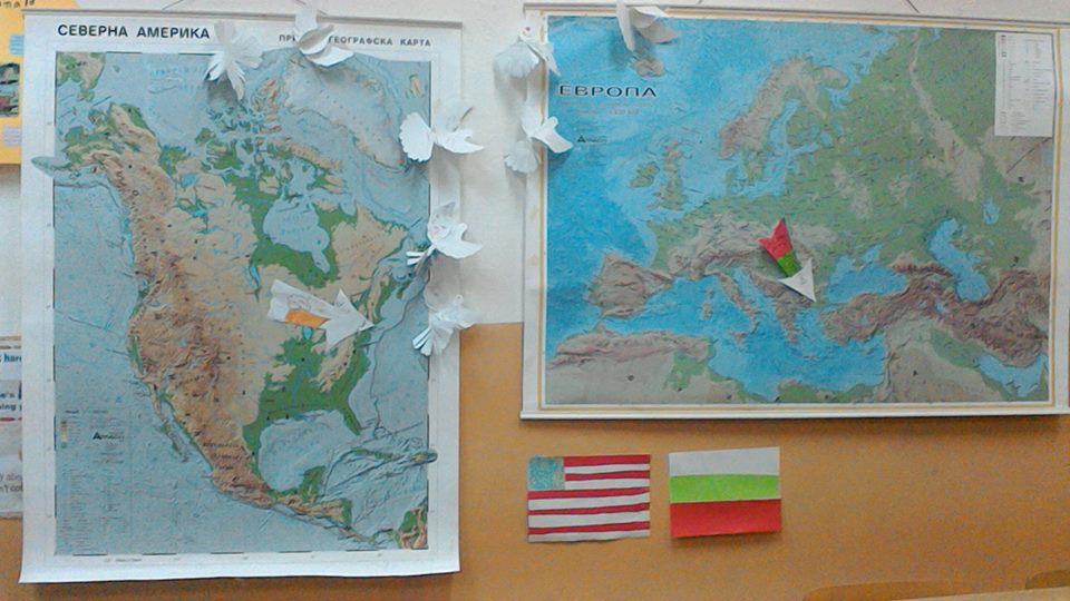 Our flags for #Buncee Buddies @ssuter4  thanks for Mystery Skype today! <3 https://t.co/jYhwqUOCBf