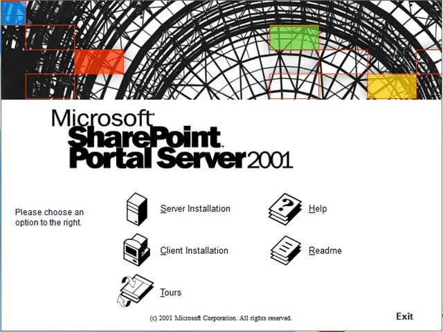 Wow! SharePoint was born (2001 launch) on 3-2-1. 15 years ago! I remember it vividly.  Looking fwd to sweet 16! https://t.co/SU98qyLpm2