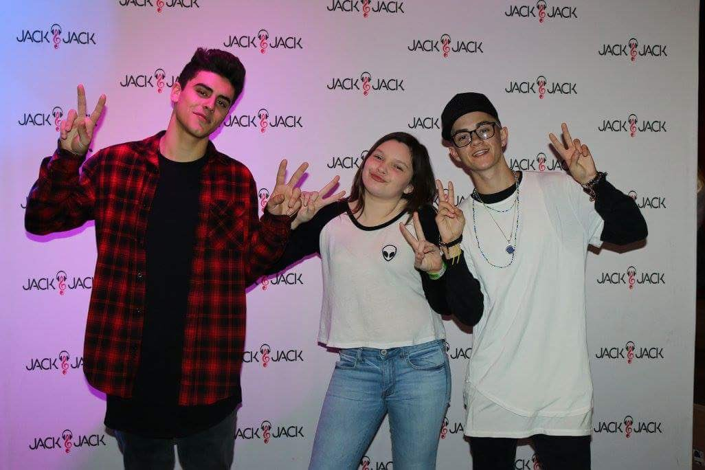 Jack and jack news on twitter photos from jack and jacks jack and jack news on twitter photos from jack and jacks charlotte nc meet greet have now been uploaded to facebook httpstghqc064wl3 m4hsunfo