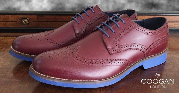 Coogan mens shoes