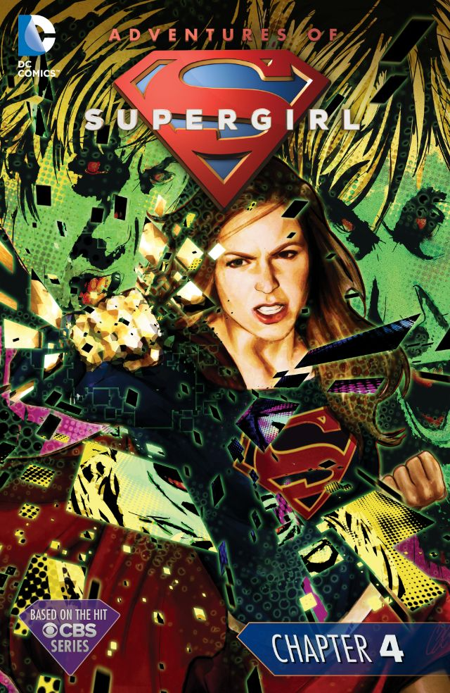#AdventuresofSupergirl Chapter 4 is now available for pre-order!  https://t.co/H5iosbwPhB https://t.co/53y5qi843I