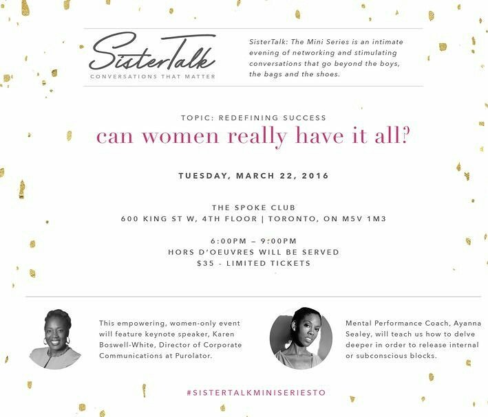 Success: can women really have it all? Join  us for the discussion on March 22nd .   https://t.co/r8BM6kjp99 https://t.co/ViW31FP3s8