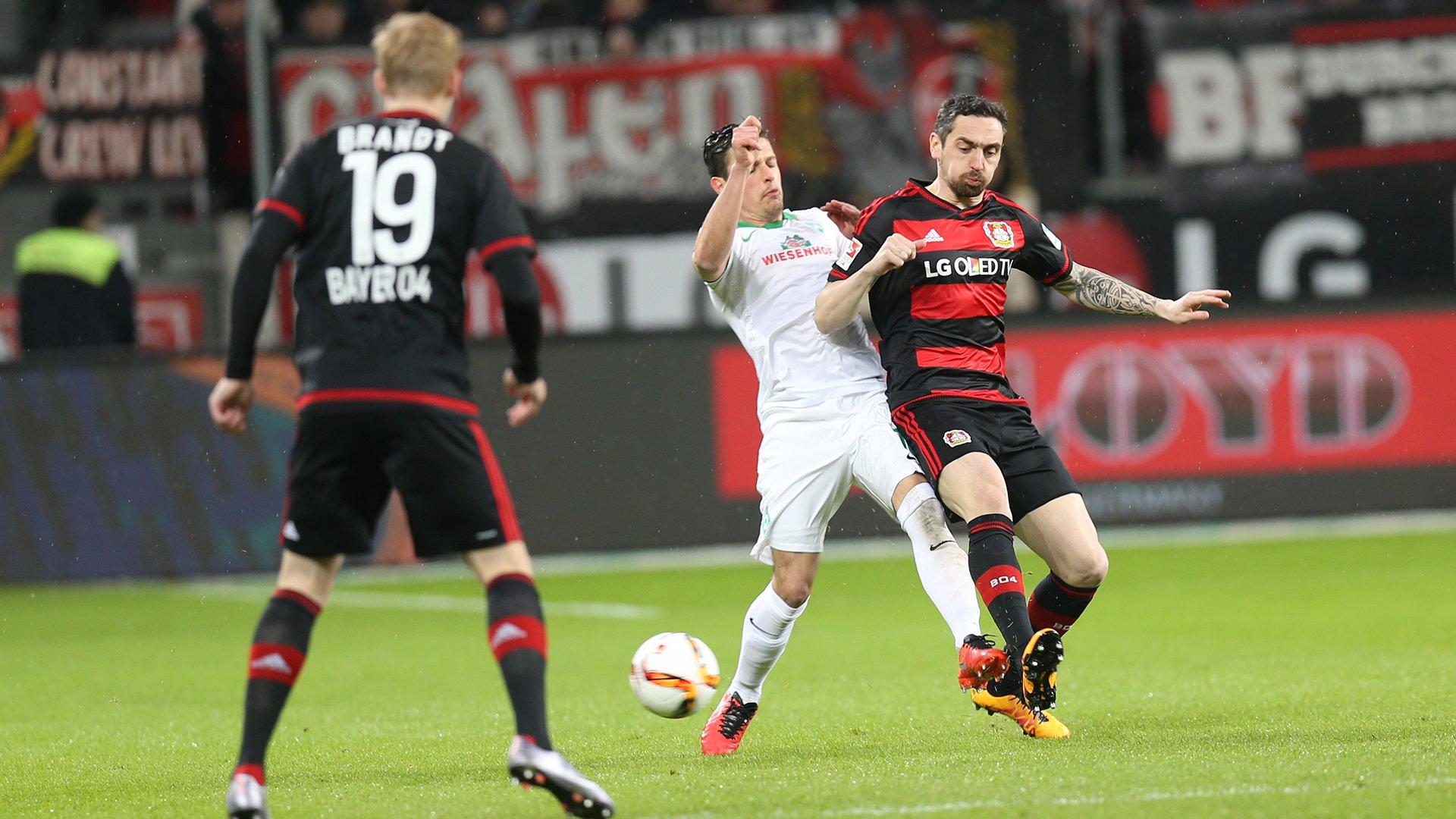 Twitter Leverkusen