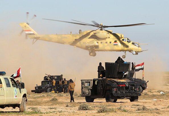 Iraqi Army - Page 10 CckQ0tWWEAAtBoD