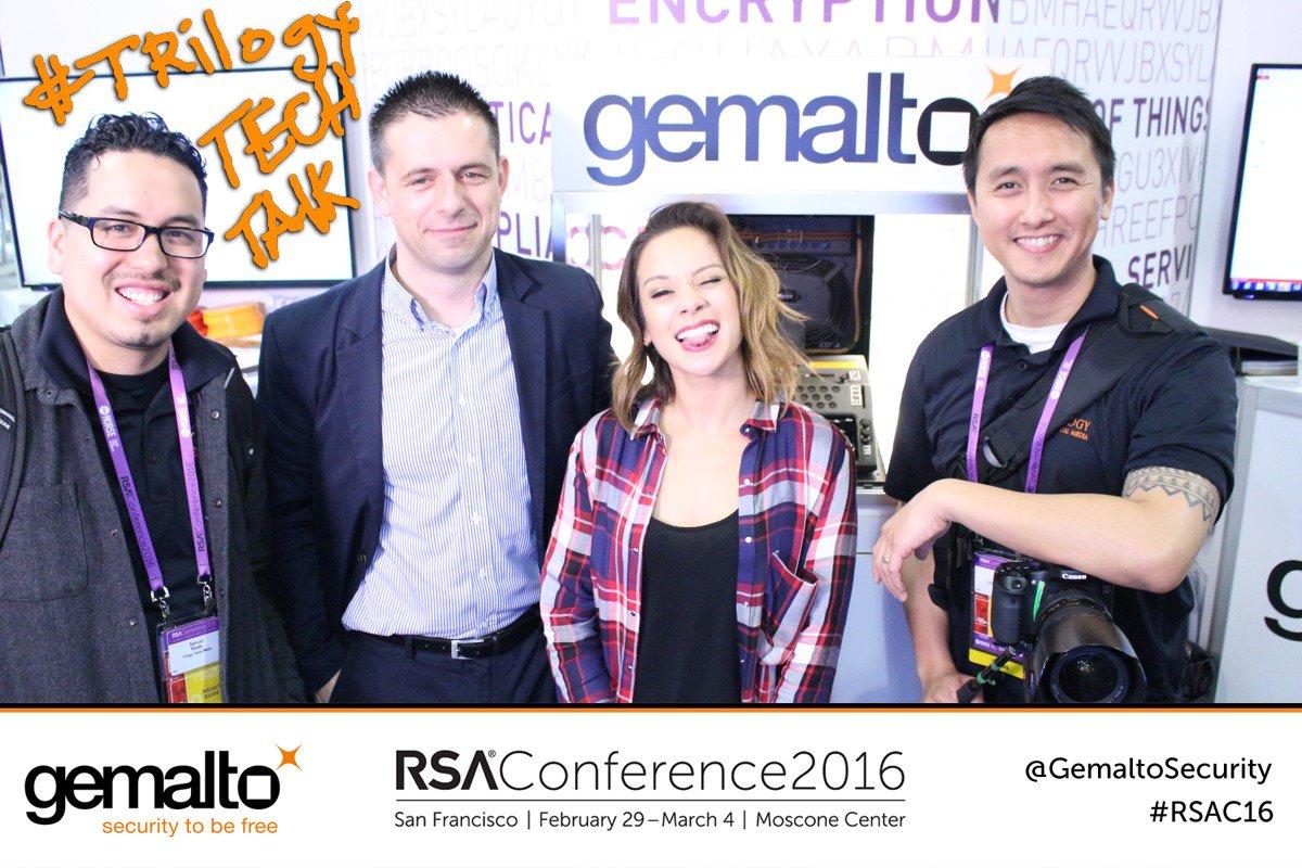 RSAC 2016