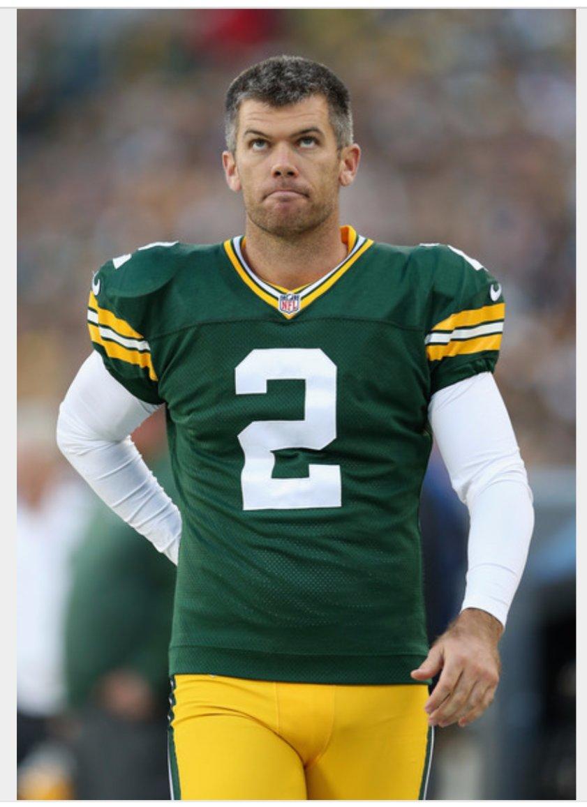 Mason Crosby, K, ha rinnovato con i Green Bay #Packers per 4 anni #nflitaly #nflitalia #foxnflitalia #nflpremium<br>http://pic.twitter.com/WlOjxwChs9