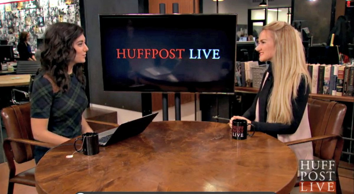 #WCW @CaroMT & @HuffPostLive for focusing on the real issues in our #Bahrain interview: https://t.co/TWYdsuP97c <3 https://t.co/6XTtQLYVJS