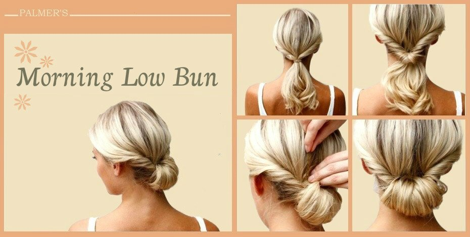 Peachy Palmers Egypt On Twitter Simple And Neat Hairstyles Hair Natural Hairstyles Runnerswayorg
