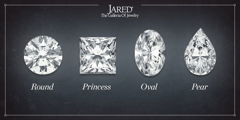 Jared The Galleria of Jewelry Richmond Heights MO 314 7215029