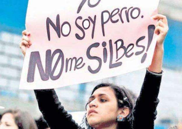 Thumbnail for #MontanitaNoTieneLaCulpa en redes