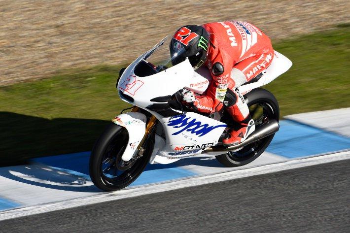 Test Moto3/Moto2 Jerez 2016 CckotoKW4AAFr73