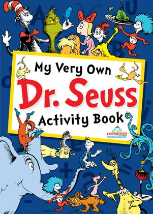 Happy Birthday, Dr. Seuss! Celebrate with our printable activity book: https://t.co/MazHguOm1y #ReadAcrossAmerica https://t.co/cBx6KRrVo6