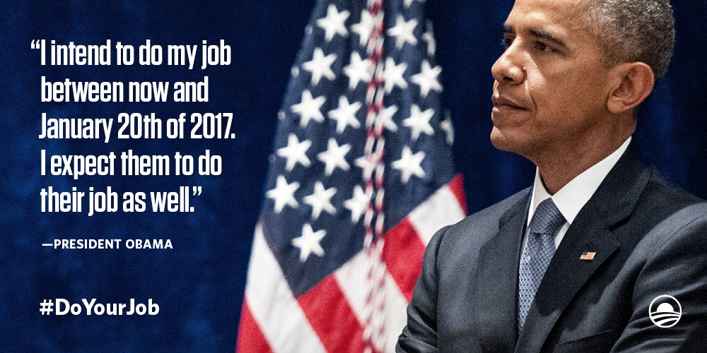 Refusing to consider a #SCOTUS nominee is unprecedented. Tell the Senate: #DoYourJob. https://t.co/JFGj9vV7S5 https://t.co/si8PK9JJN7