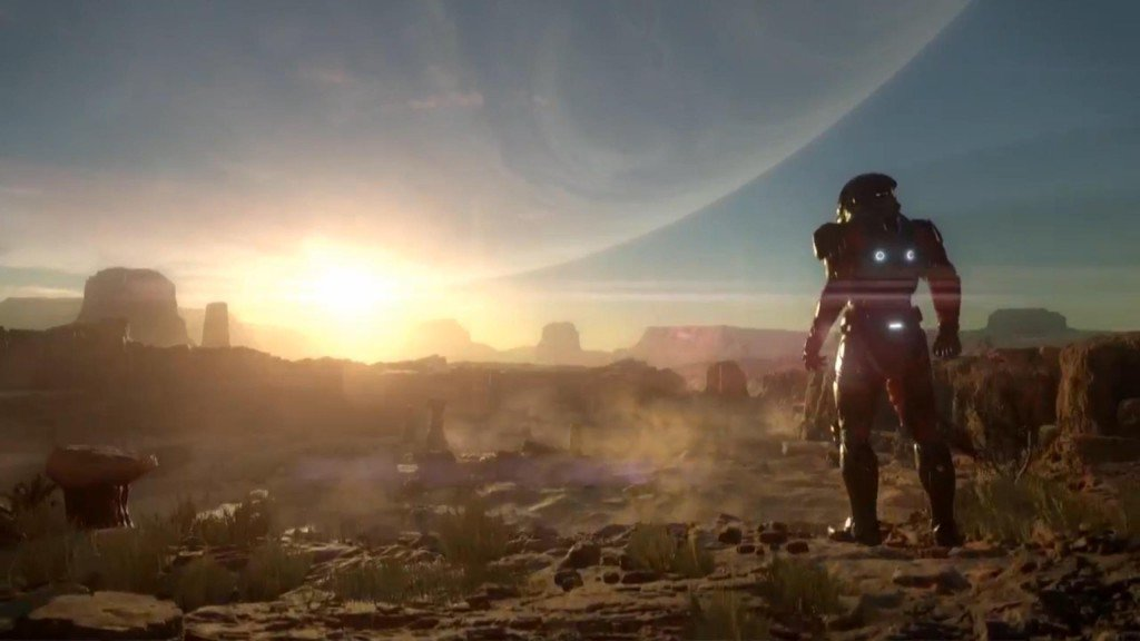 EA: Battlefield 5, Titanfall 2 In 2016 & Mass Effect: Andromeda In 2017 2