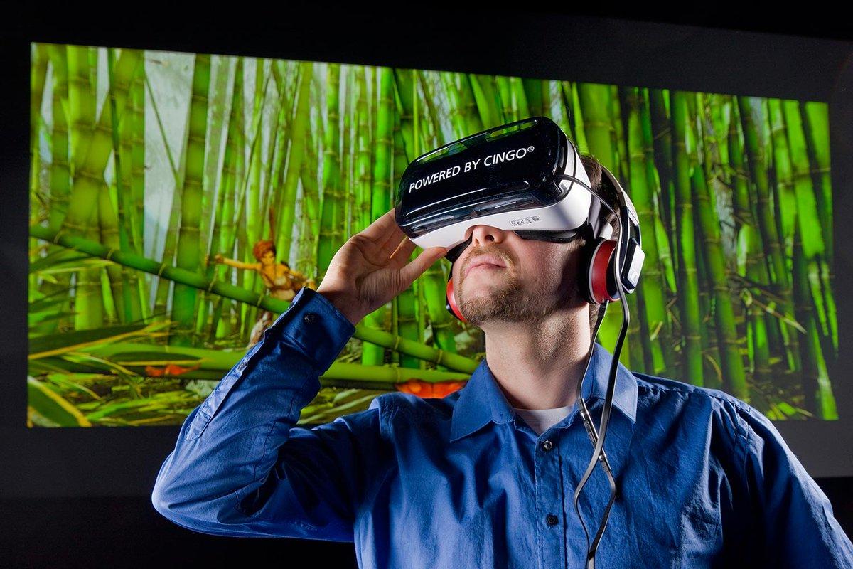 Виртуальная реальность смотреть картинки