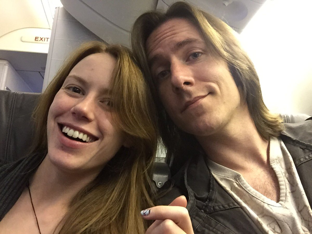 matthew mercer and marisha ray