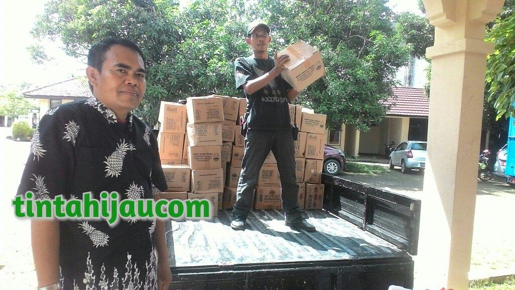 Dua Hari, Empat Kecamatan di Subang Tergenang Banjir