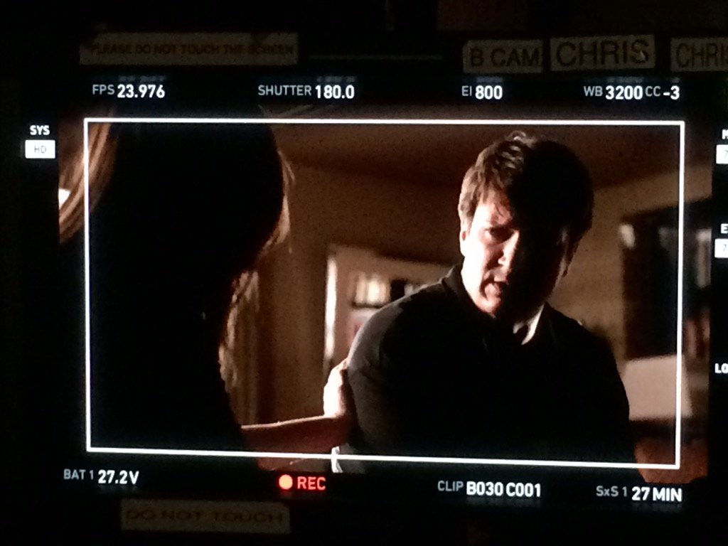 """8x19 """"DEAD AGAIN"""" Spoilers - Page 2 CcmXfk0UUAAa1SX"""