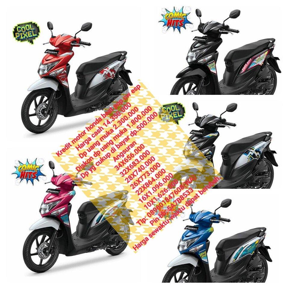 Hondabeatpop Photos And Hastag Tags Trend Topic New Beat Street Esp Black Sukoharjo Tdi Motor Kreditmotor Bantu Promosi Rt Iklan Barang Jasa Promo Depok Premiere Iklan123pictwittercom Rbsgbmh2yu